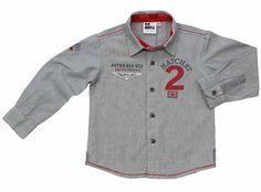 Camisa Aston | Aston shirt