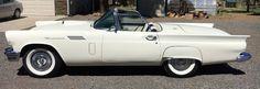 Ford Thunderbird Convertible | eBay