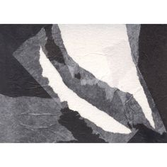 Collage, Mixed Media, Abstract Collage, Art, Paper Sculpture, Wall... ($31) ❤ liked on Polyvore featuring home, home decor, wall art, paper sculpture, paper paintings, black white painting, mixed media painting and black white wall art