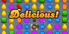 Candy Crush Saga makers to sue game they copied - 'I hope you're happy taking the food out of my family's mouth', says creator of CandySwipe  as developer King attempts to cancel his trademark.