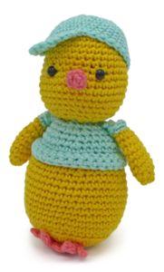 Hardicraft Diy Crochet Kit - Charlie The Crochet Hook Sizes, Crochet Hooks, Diy Crochet, Crochet Kits, Counted Cross Stitch Kits, Peyote Stitch, Green Cotton, 5 Minute Crafts, Bead Weaving