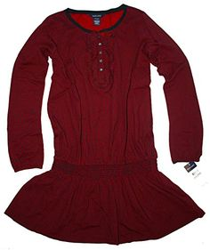 Ralph Lauren Polo Girls Long Sleeves Plaid Ruffle Dress S... https://www.amazon.com/dp/B01I5F4UMA/ref=cm_sw_r_pi_dp_x_LZA5ybN0G9NYF