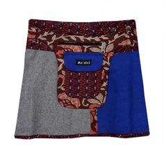 Watch the details of this skirt Wool Shop, Rock Clothing, Shops, Trends, Picture Link, Jansport Backpack, Watch, Skirts, Textiles