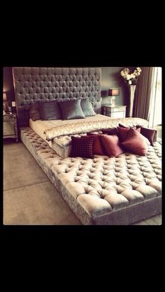 I want this bed so bad!!!