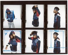 watch a gleeful sza front the new 90s inspired gap ad - i-D