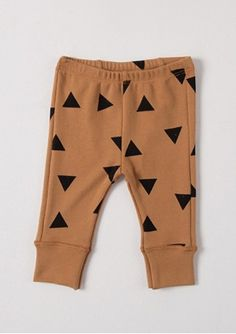 Leggings Triangles All Over