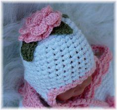 Precious Bundle Hat