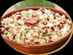 Receitas Master Cook: Arroz para Acompanhar Churrasco