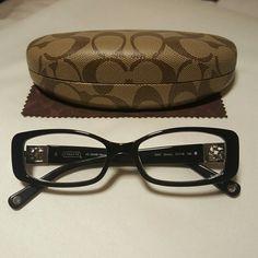 1ba94a10cb Coach Eyeglasses Coach