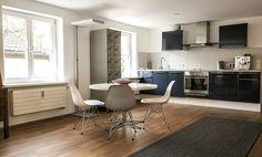 Bürogemeinschaft in schöner Umgebung mit guter Atmosphäre #Büro, #Bürogemeinschaft, #Office, #Coworking, #München, #Munich