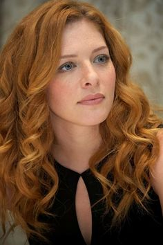 "Rachelle Lefevre from CBS' ""Under The Dome"", very pretty and a good actress"