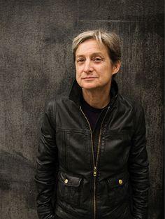Judith Butler - philosopher   Minerva: De literatura, mitos y estrellas