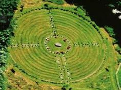 The labyrinth has myriad uses and each of us will find or own way of walking it and using it. If fact, those who chose to walk the labyrinth frequently will probably find that you use it in a number of different ways.