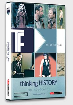 New teaching DVD- Thinking film, thinking history : the Holocaust.-  943.4 THI Lending Resources. Search SOLO for 019426771