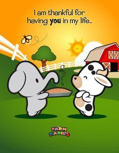 cute cartoon baby cow - Google Search