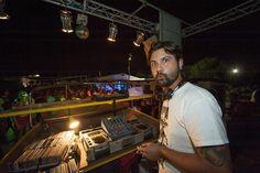 DJ set per la Notte Rosa a Ravenna