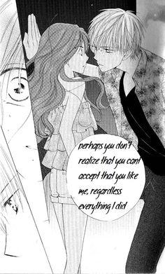 Dramione Manga Magic Love tomo 1 cap3 pag 67 by koganekathrina on deviantART