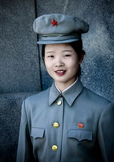 North Korean soldier. The Korean People's Army (KPA), also known as the People's Army, are the military forces of North Korea. The KPA consists of five branches, Ground Force, the Navy, the Air Force, the Strategic Rocket Forces, and the Special Operation Force. Also, the Worker-Peasant Red Guards come under control of the KPA. Photographer: Eric Lafforgue