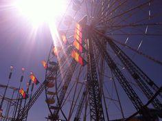 A beautiful Saturday in Tampa at the Florida State Fair  #florida #fair #tampa #state #food