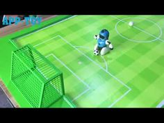 Football Game Robot Intelligent Robot, Programming, Dancing, Tennis, Football, Games, Sports, Soccer, Hs Sports