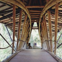15.11.2015  Bamboo could become this wonderfully amazing  bridge structure can be this interesting!  The heart of Green School #Bali #Indonesia .  #trip #travel #traveltreasures #igtraveler #Asia #instamood #travelgram #mytravelgram #vsco #wanderlust #traveling #TFLers #worldplaces #instatravel #instapassport #happyfeet #travelphotography #vernacular #building #interior #sustainable #architecture #bamboo #archidaily #architectureporn #gogreen #sustainability #ecofriendly by dzerlie