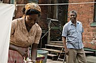 Denzel Builds a Masterpiece in 'Fences'