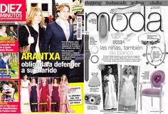 Revista Diez Minutos - Marzo 2012 Pagina 57