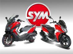 Novos+modelos+de+Scooters+Sym:+Jet+14+e+Cruisym