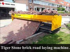 break layer for roads