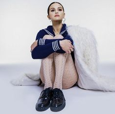 Look At Her Now, Selena Gomez Pictures, Marie Gomez, Fashion Books, Amazing Women, Winter Jackets, Stylists, Normcore, Celebs