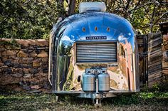 Why do you love that Airstream shine?