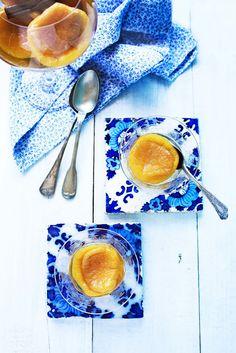 Fabulous egg # portuguese dessert. Papos de anjo - Fotografia de Mónica Pinto from http://pratos-e-travessas.blogspot.com