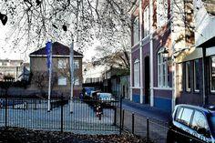 Anthonie straat Leeuwarden