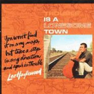 Lee Hazlewood - Trouble Is A Lonesome Town (LP)
