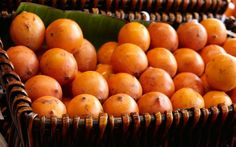 Achacha: the new 'superfruit' fad? Achacha fruit originating from Bolivian rainforest is to be sold for the first time on UK high street Bolivian Food, Bolivian Recipes, Exotic Fruit, Fruit Trees, First Time, Nutrition, Nature, Landscapes, Medicine