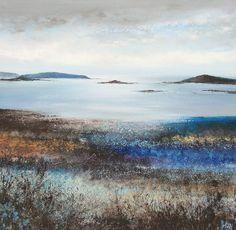 Amanda HOSKIN - Drama of the Islands, Scillies