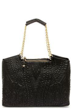 131bb1b25b Big Buddha Jodi Black Handbag at Lulus.com! Big Buddha Bags