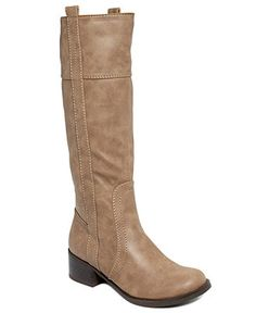 Style Shoes, Sammy Boots - Shoes - Macy's