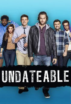 Watch Undateable Online Free Full Episodes