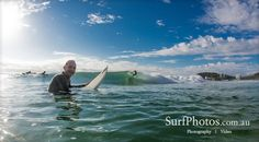 3 Ways Social Media Marketing is Like Surfing at Burleigh Point