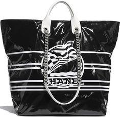 1737148b21 Chanel Cruise 2019 Seasonal Bag Collection