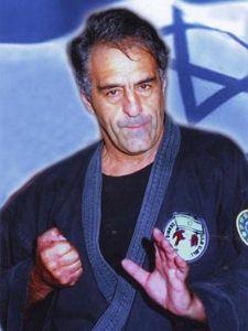 Grand Master Dennis Hanover