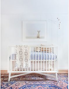 a nursery setup in the studio would actually be pretty brilliant NurseryInspiration24
