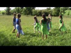 Tanec Živá voda - YouTube Youtube, Musik, Youtubers, Youtube Movies