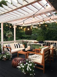 Outdoors Discover 60 stunning backyard patio and deck design ideas 19 - censiblehome Backyard Patio Designs Backyard Pergola Patio Ideas Diy Backyard Ideas Pergola Roof Outdoor Pergola Backyard Landscaping Outdoor Rooms Outdoor Furniture Sets Backyard Patio Designs, Backyard Pergola, Backyard Landscaping, Patio Ideas, Pergola Roof, Patio Awnings, Outdoor Pergola, Pergola Designs, Gazebos