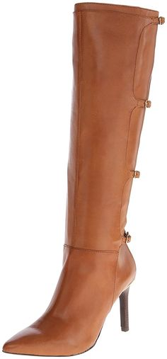 Lauren Ralph Lauren Women's Vallerie Knee-High Boot -- Insider's special review you can't miss. Read more  : Boots for women