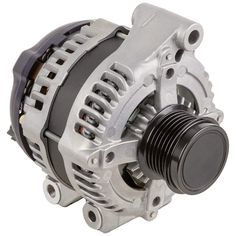 New 2014 Dodge Journey Alternators