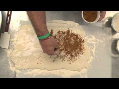VIDEO DEMO: How to Make Sticky Biscuits from the Loveless Cafe