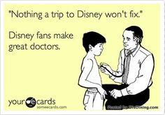 DisneyBlueFairyShares: Disney (your e cards)