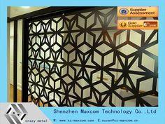 metal panels laser cut - Google Search